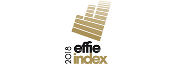Effie Effectiveness Index 2018