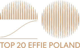 Top 20 Effie Poland